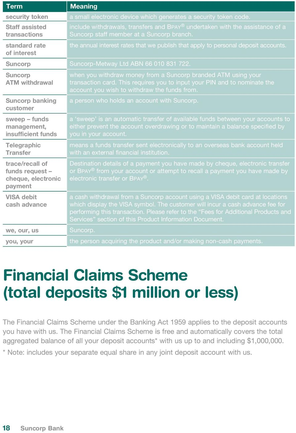 Emirates money loan against deposit photo 5