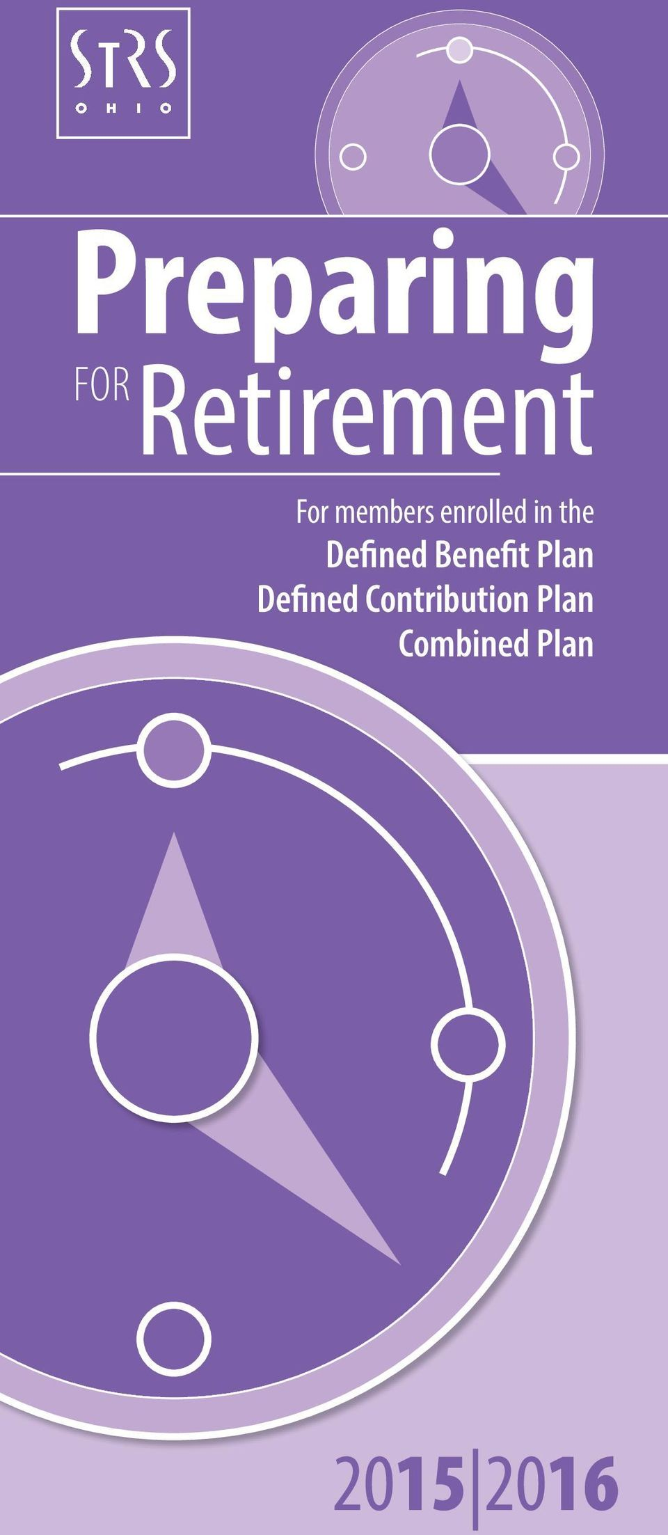 Defined Benefit Plan Defined