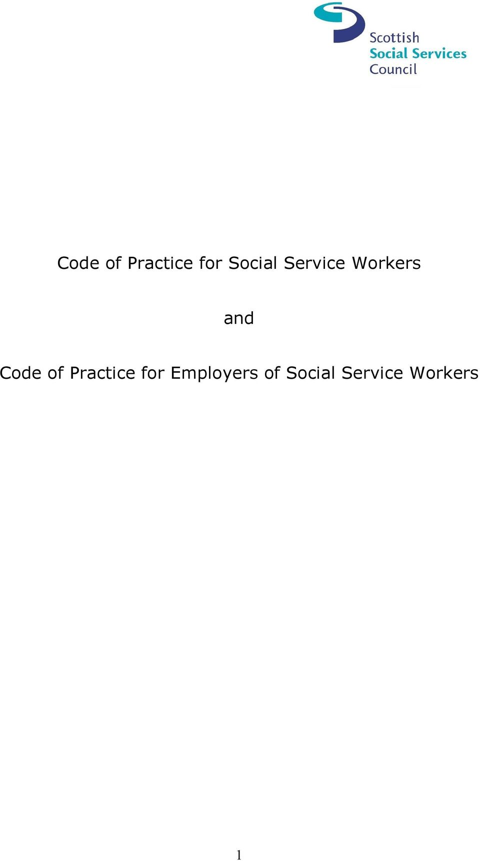 Employers of Social