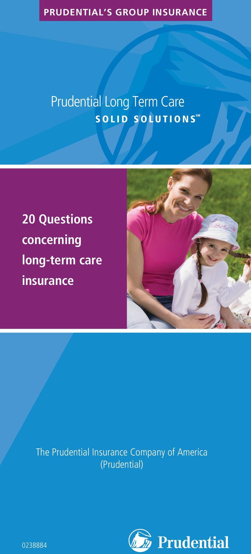 concerning long-term care insurance The