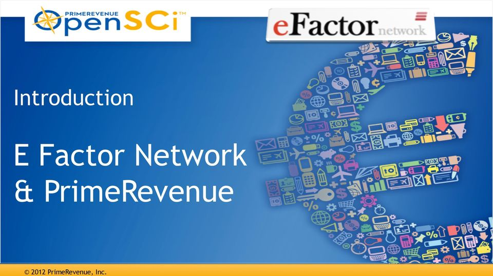 Factor Network establishment of
