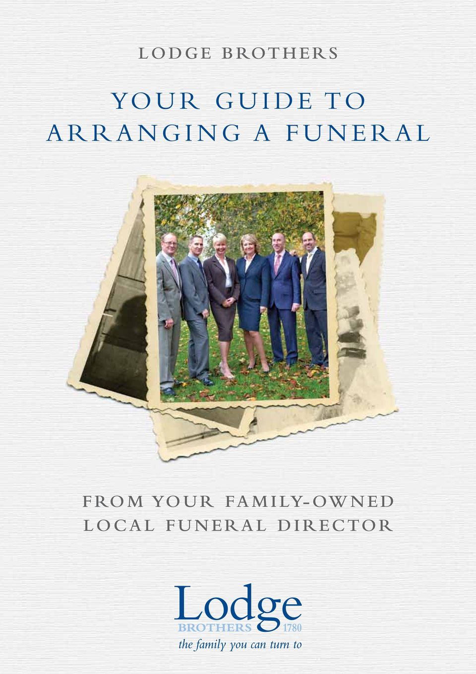Funeral FROM YOUR