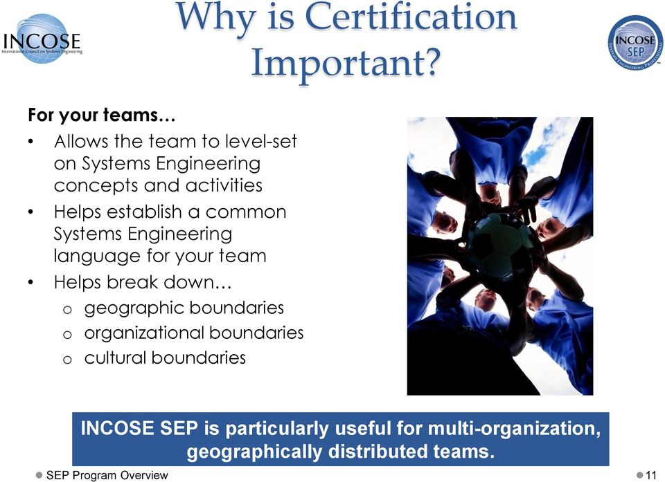 Preparing for INCOSE Certification - PDF