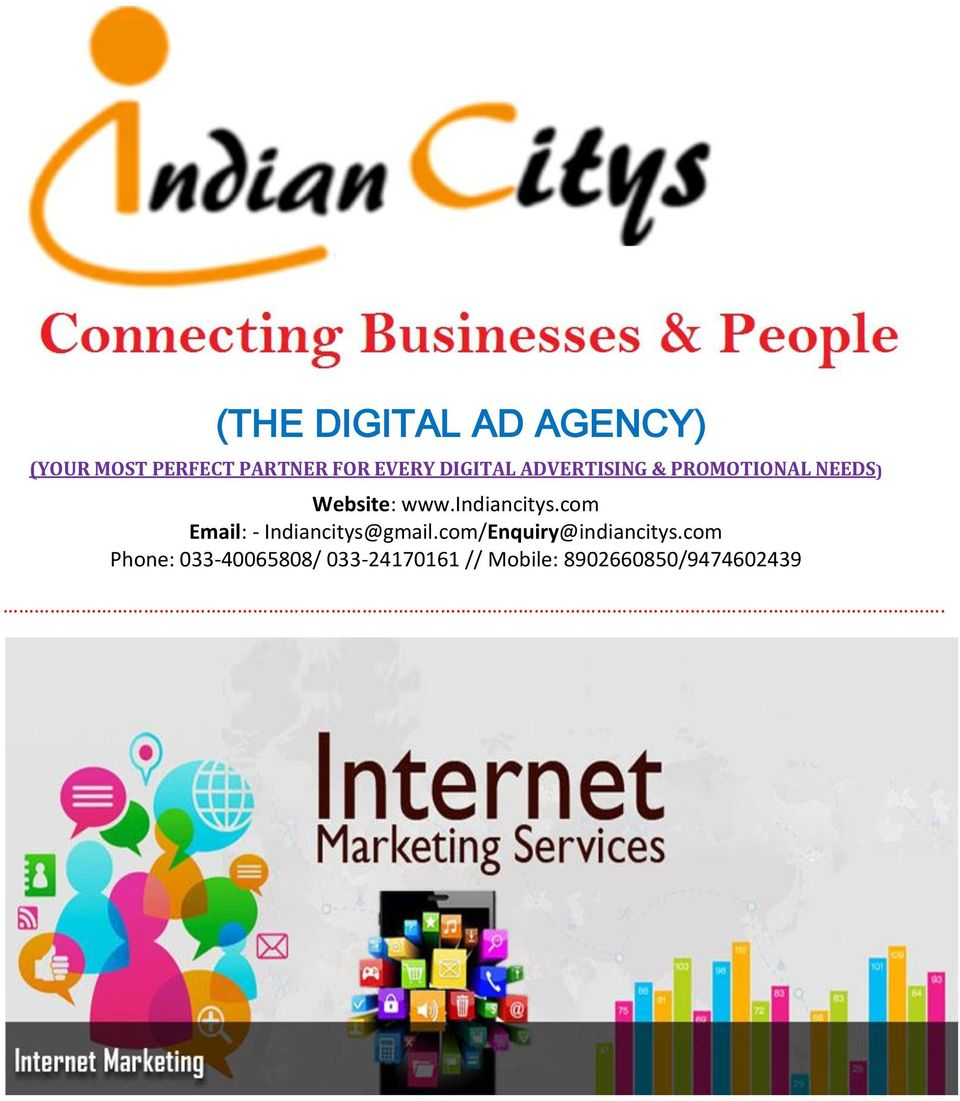 indiancitys.com Email: - Indiancitys@gmail.