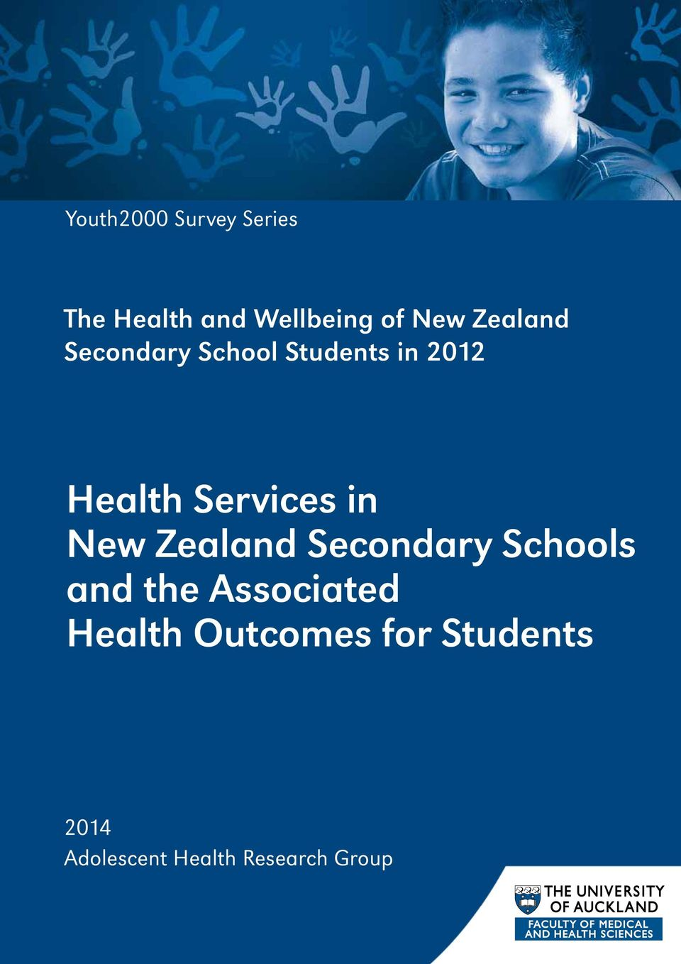 in New Zealand Secondary Schools and the Associated