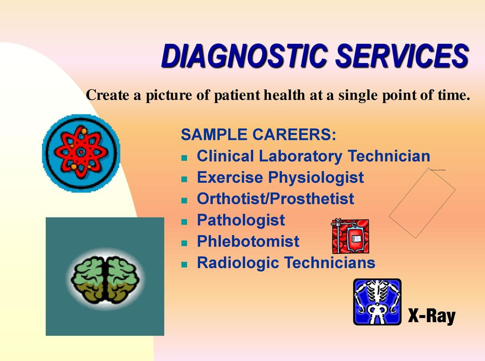 Clinical Laboratory Technician Exercise