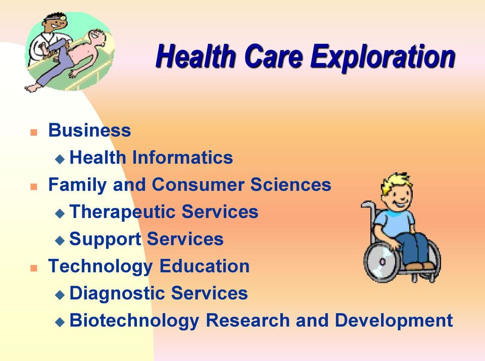 Therapeutic Services Support Services Technology