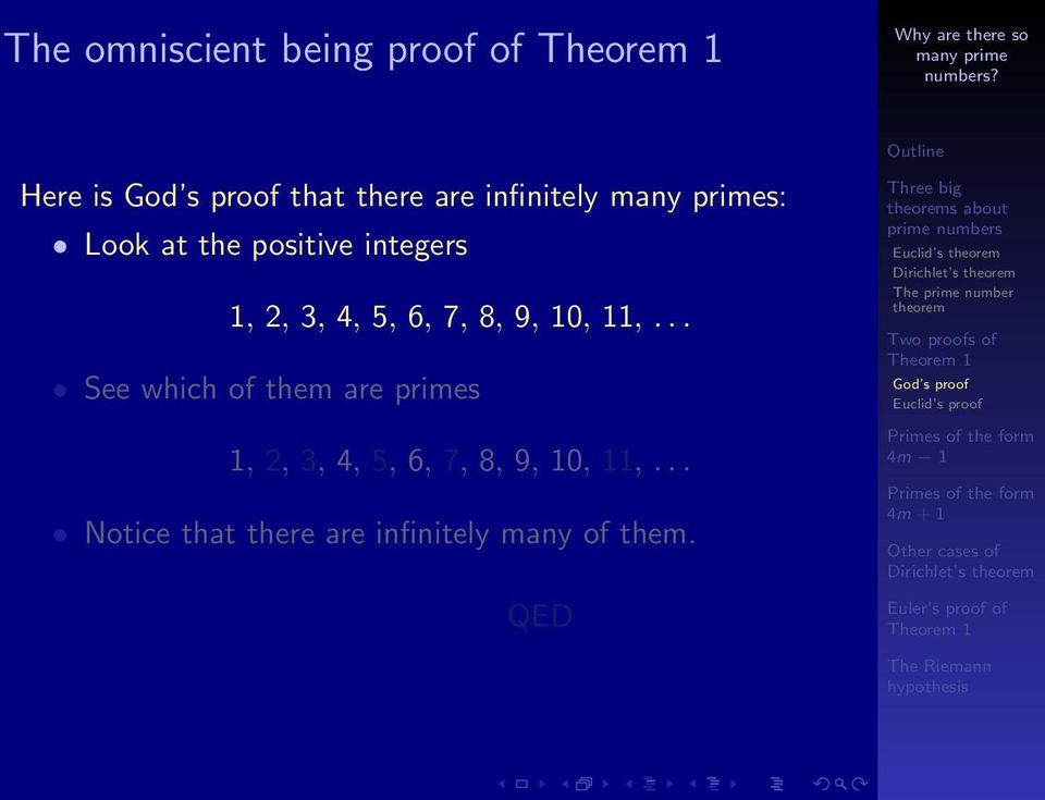 .. See which of them are primes 1, 2, 3, 4, 5, 6, 7, 8, 9, 10, 11,.