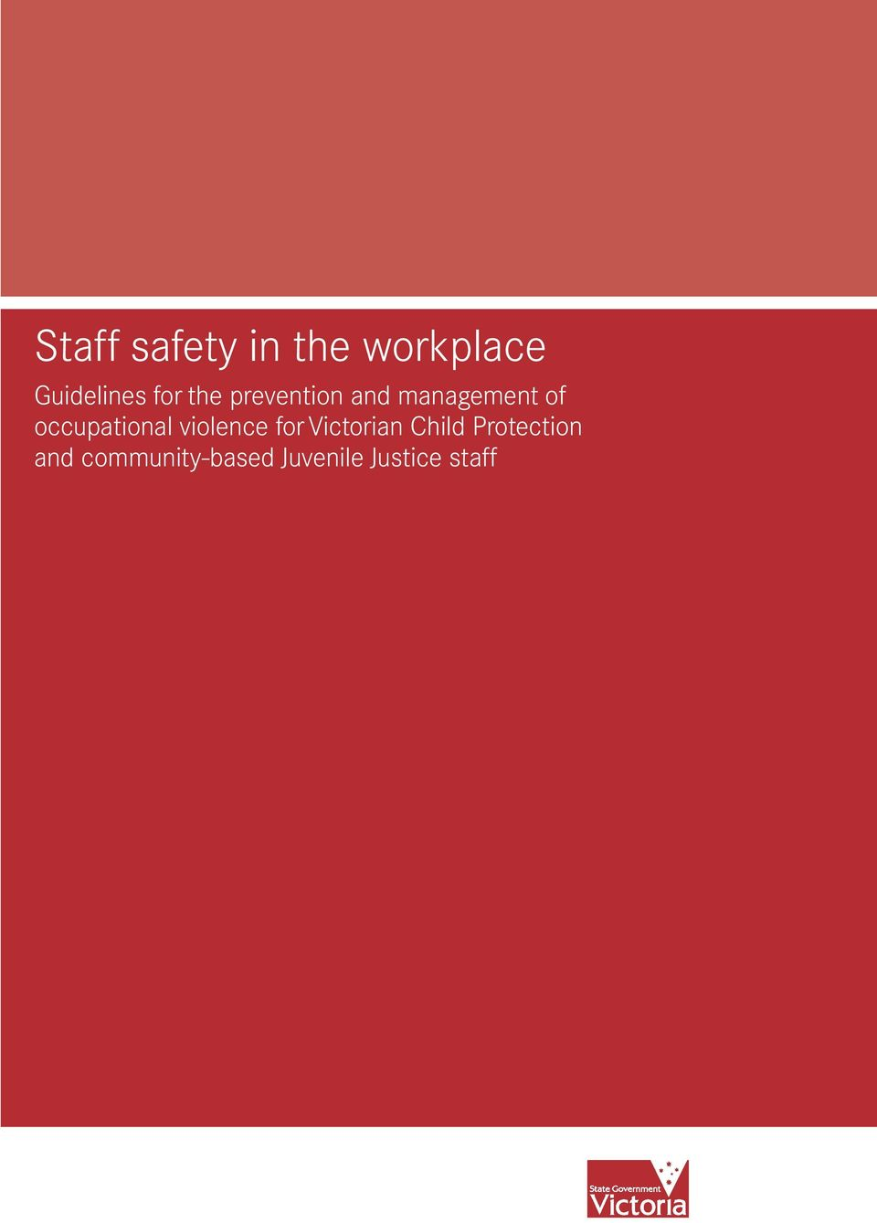 safety guidelines at the workplace Recovering from disaster is usually a gradual process safety is a primary issue, as are mental and physical well-being if assistance is available, knowing how to.