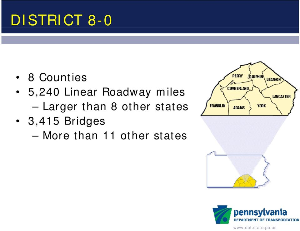 than 8 other states 3,415