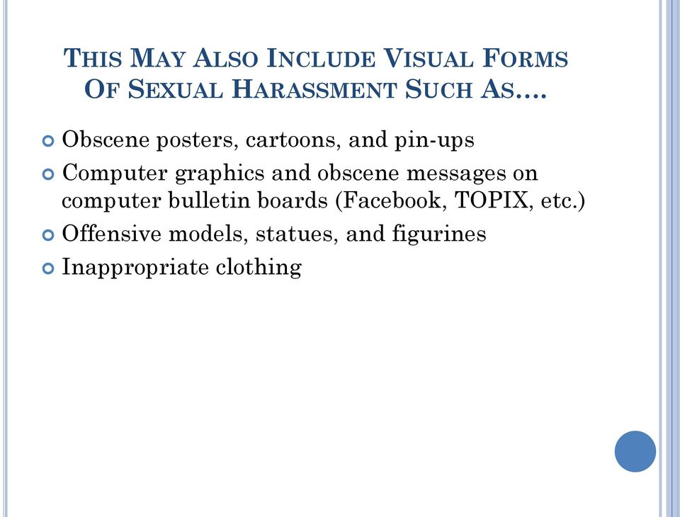 obscene messages on computer bulletin boards (Facebook, TOPIX,