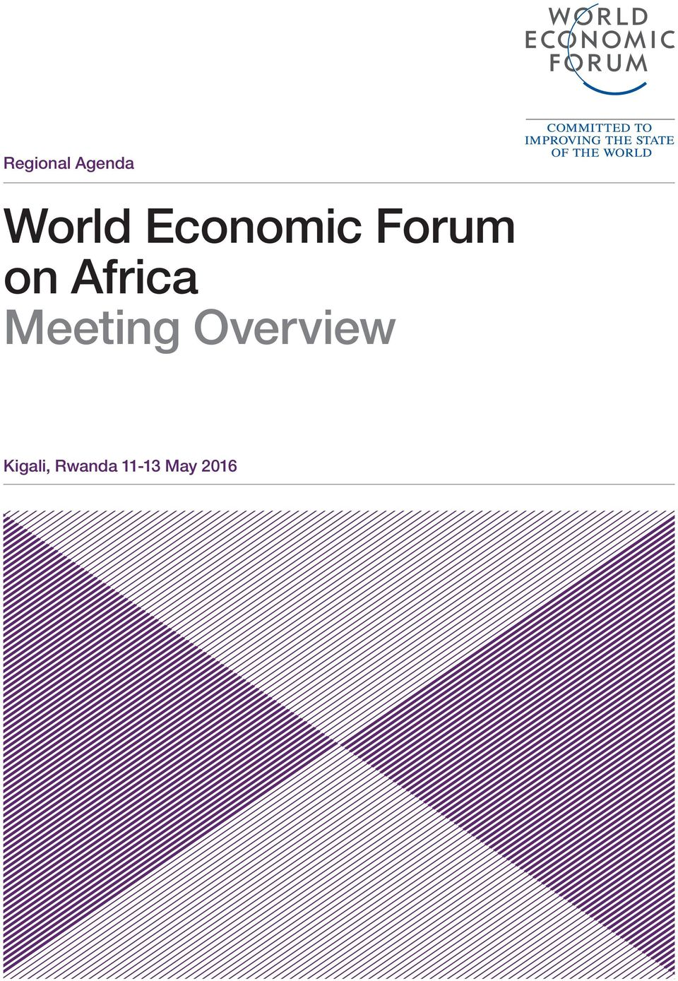Africa Meeting Overview