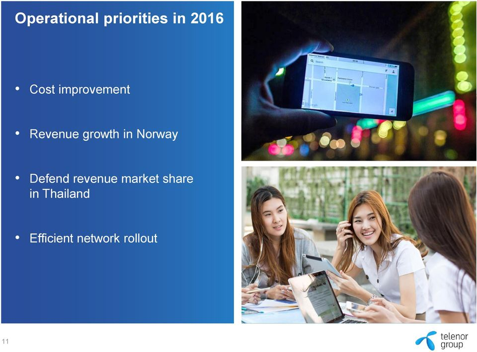 Norway Defend revenue market share