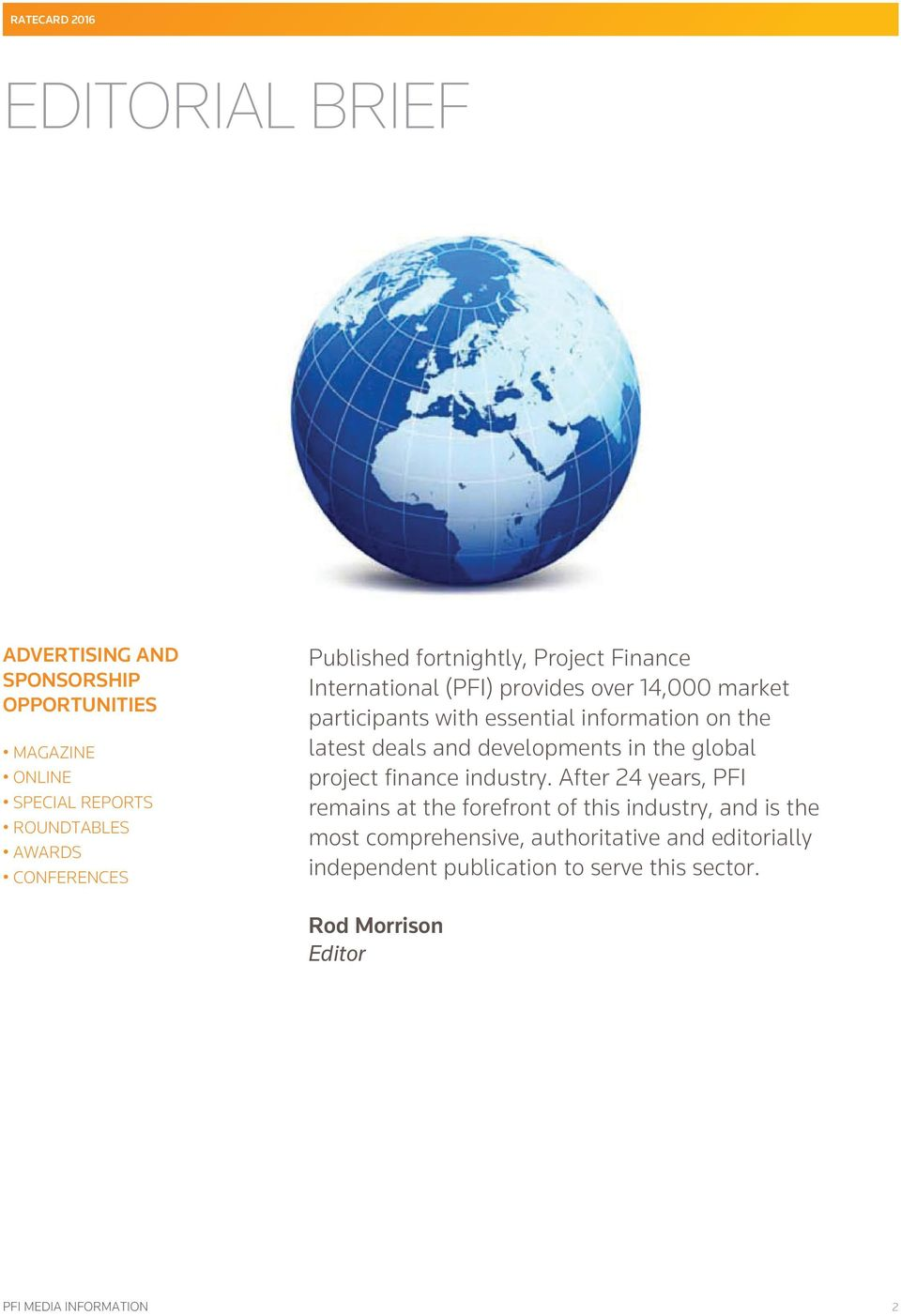 the latest deals and developments in the global project finance industry.