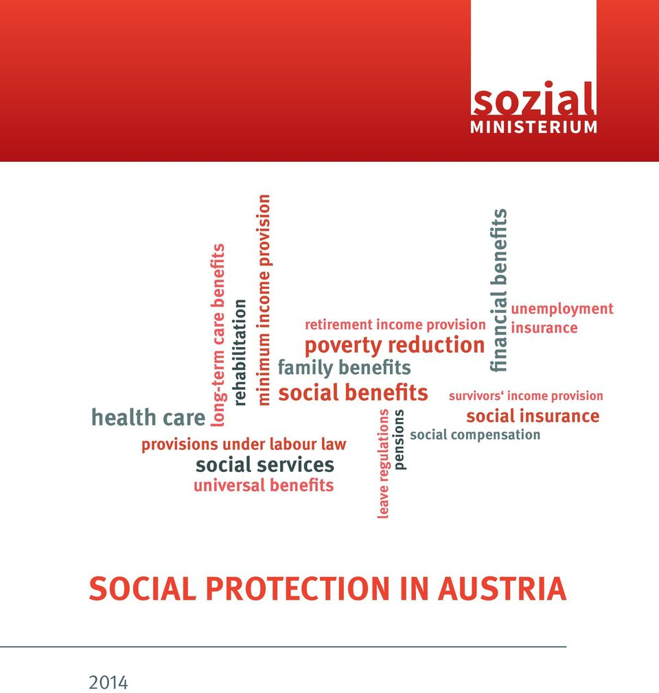 poverty reduction social benefits pensions leave regulations financial benefits social