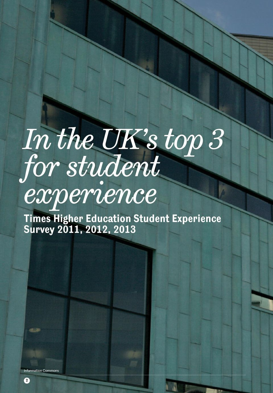 Education Student Experience