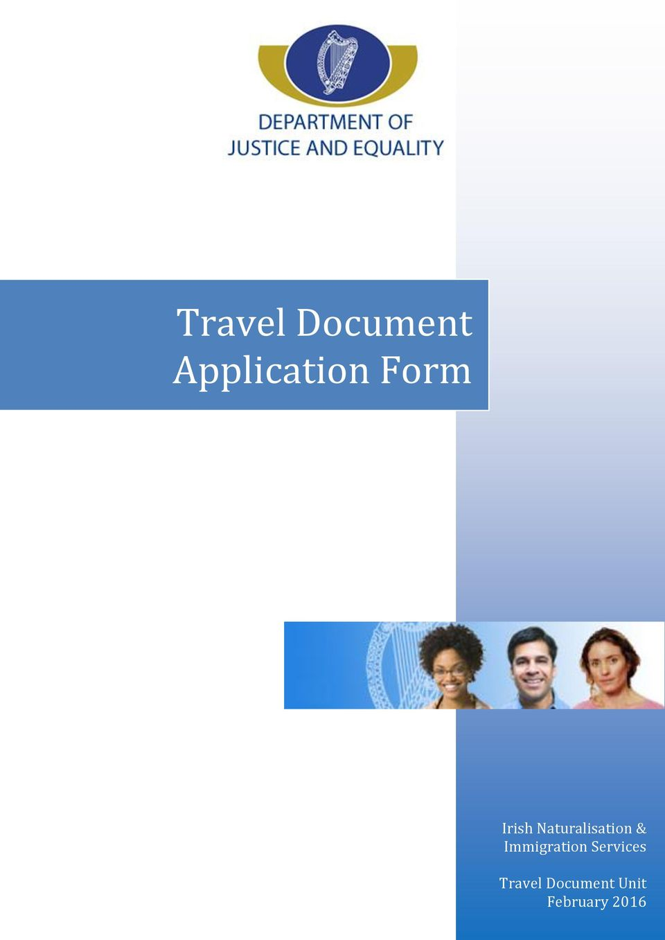 Immigration Services Travel