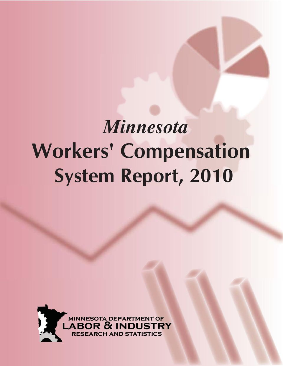 2010 minnesota department of