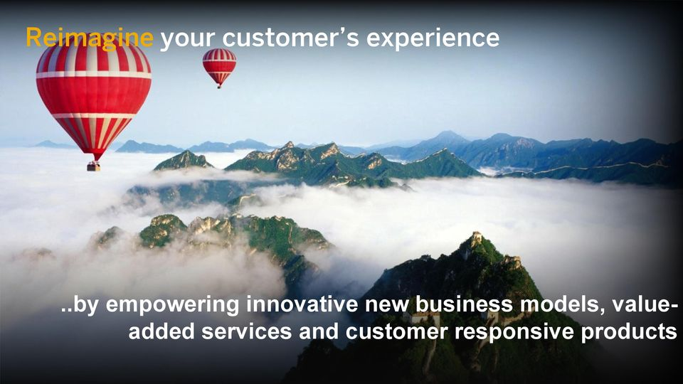 valueadded services and customer responsive