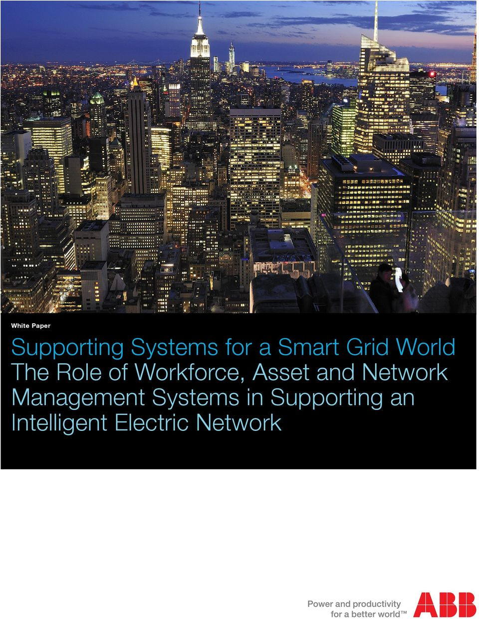 Asset and Network Management Systems in