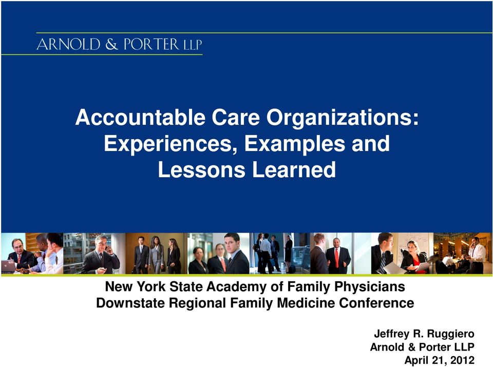 Physicians Downstate Regional Family Medicine