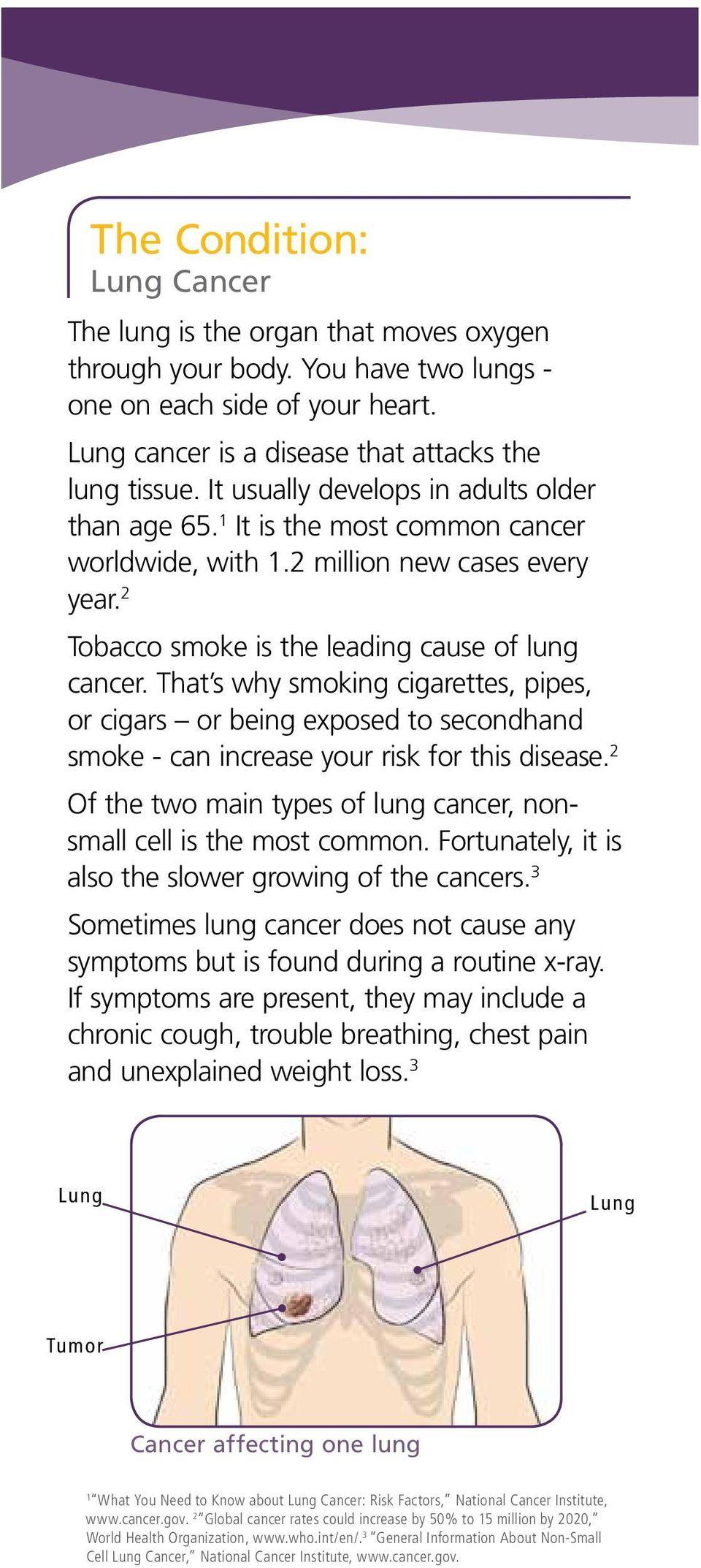 That s why smoking cigarettes, pipes, or cigars or being exposed to secondhand smoke - can increase your risk for this disease.