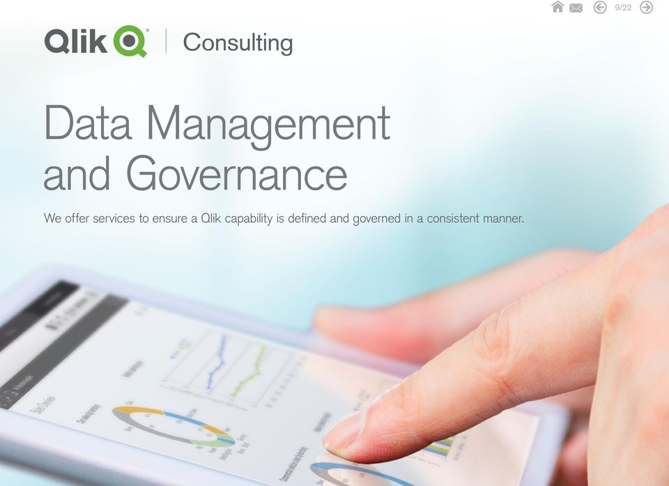 ensure a Qlik capability is