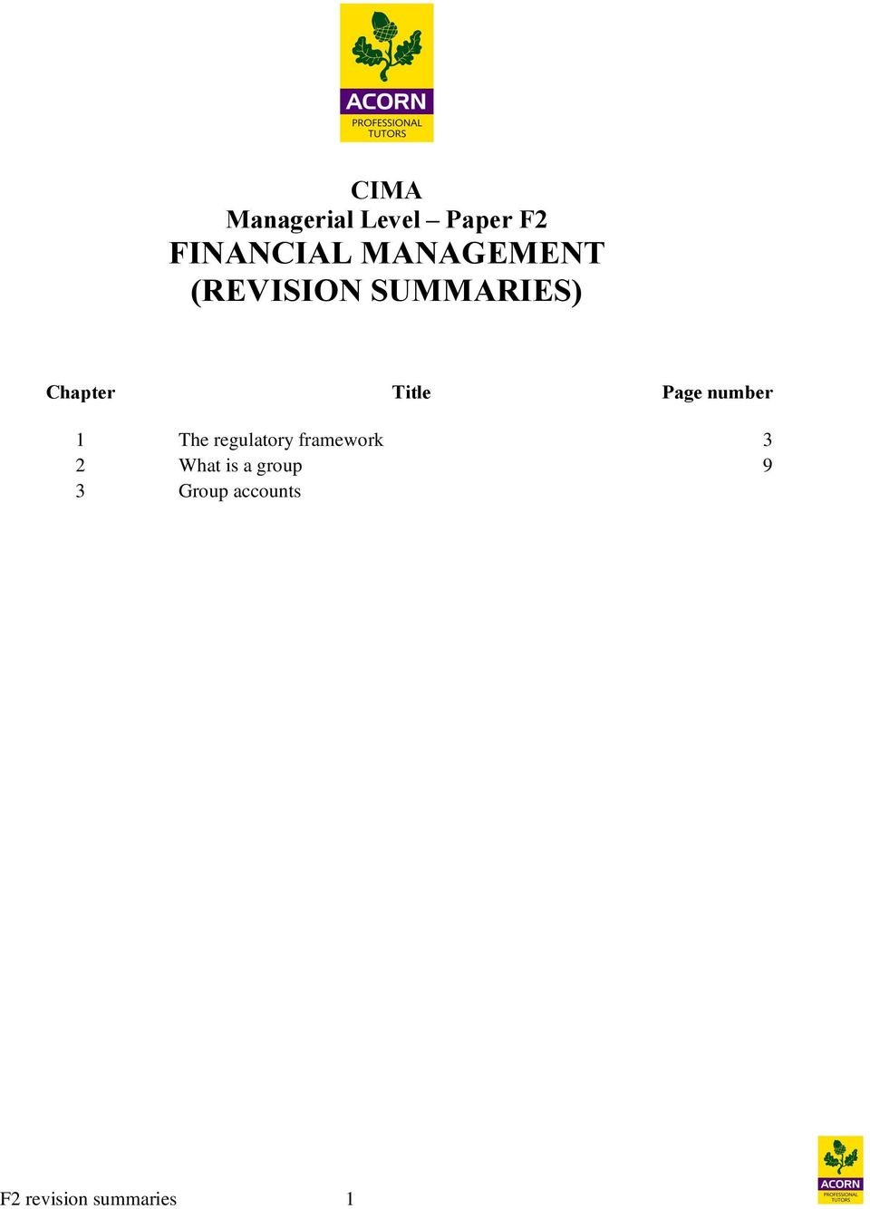 transactions 45 9 Consolidated cash flow statements 51 10 Financial instruments 57 11 Reporting substance over form 63 12 Retirement benefits 67 13 Profit measurement 71 14 Non current