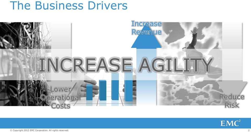 INCREASE AGILITY Lower