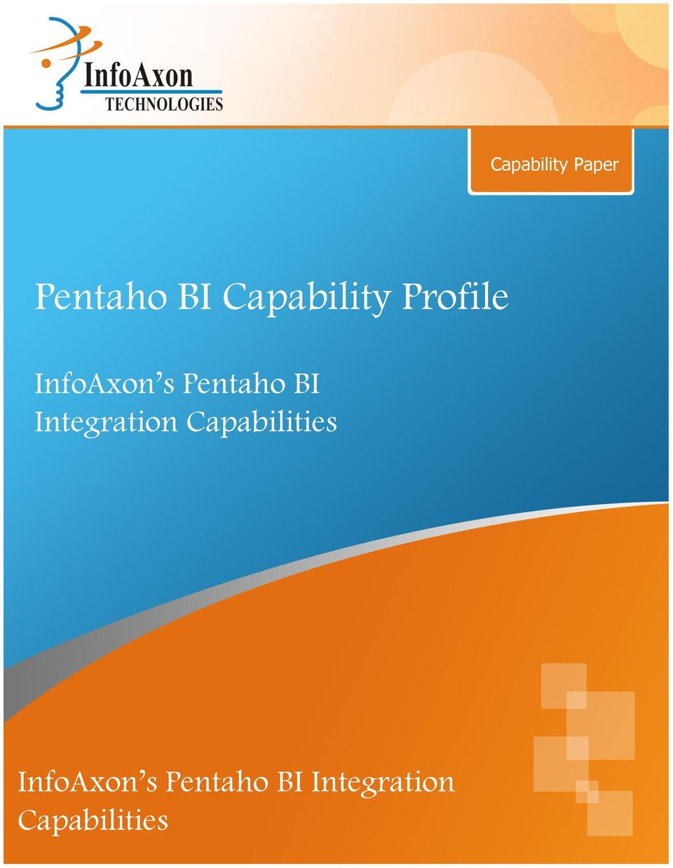 Integration Capabilities