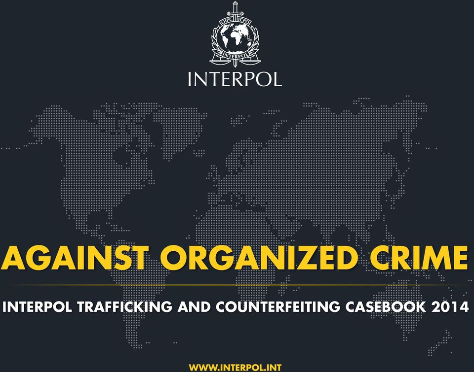 TRAFFICKING AND