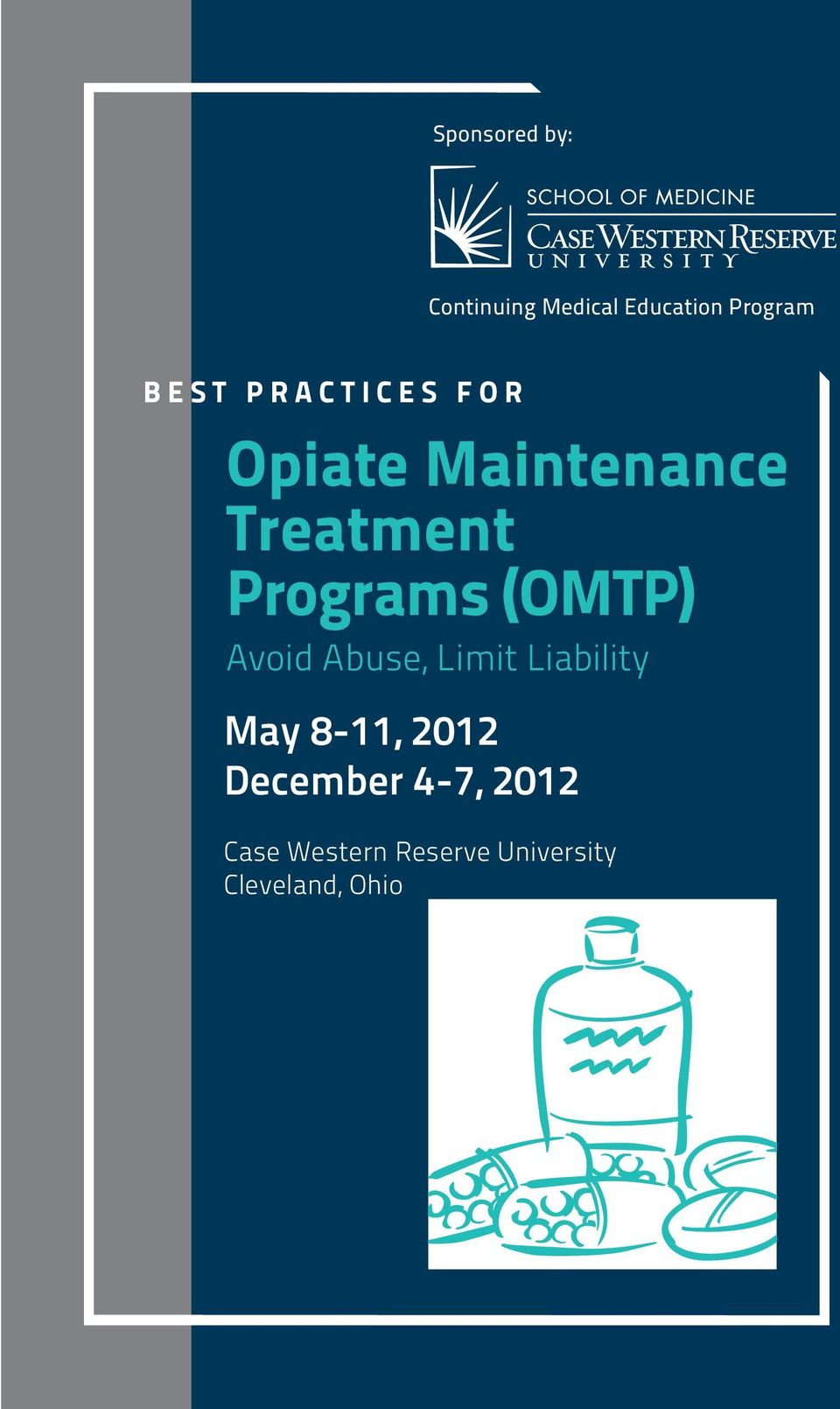 (OMTP) Avoid Abuse, Limit Liability May 8-11, 2012