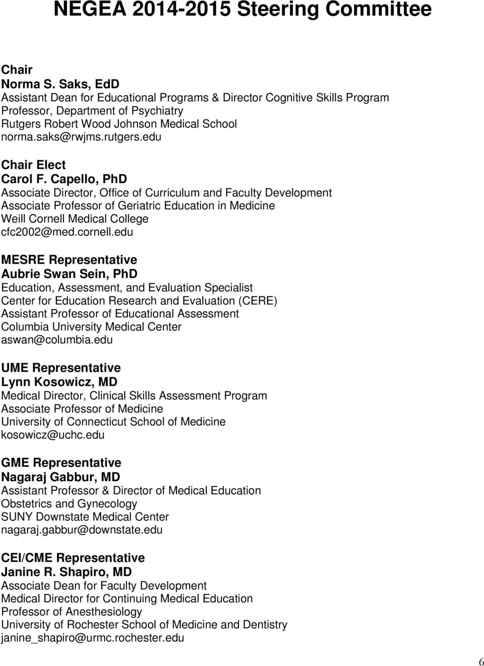 Advancing Medical Education: Aligning Teaching and