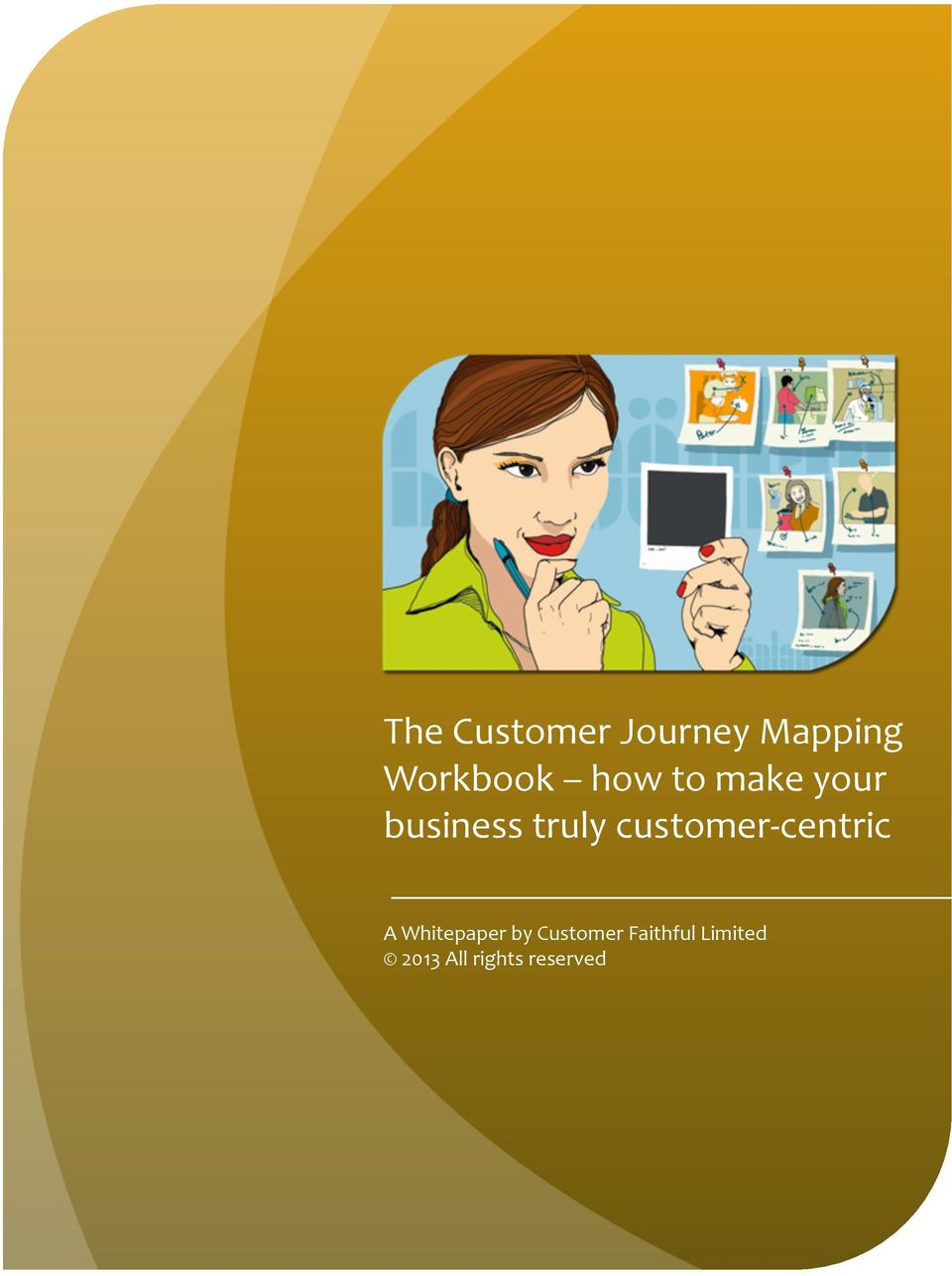 customer- centric A Whitepaper by