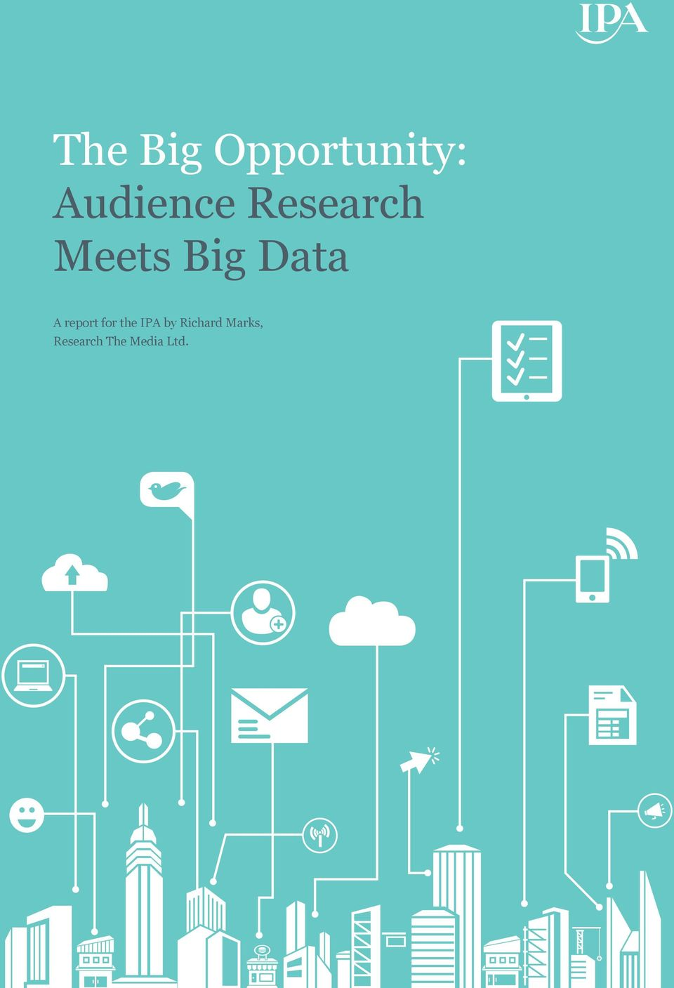 Data A report for the IPA by