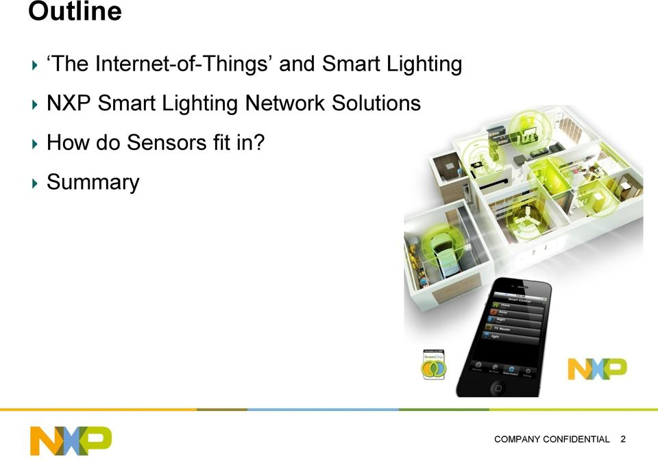 Network Solutions How do Sensors