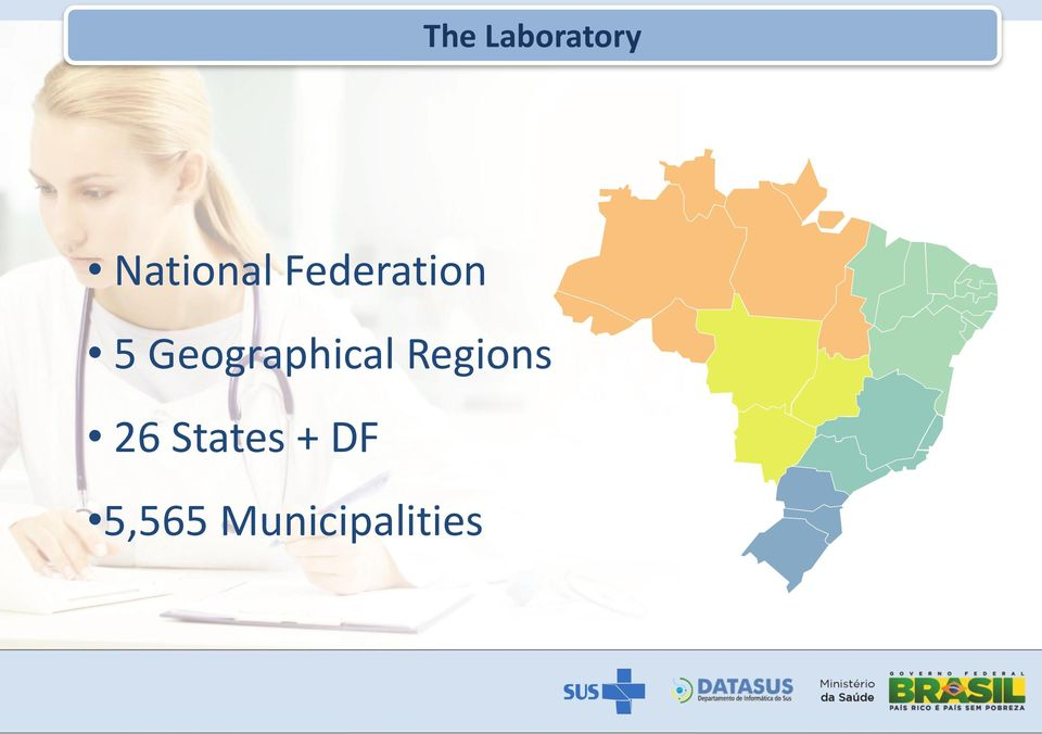 Geographical Regions 26