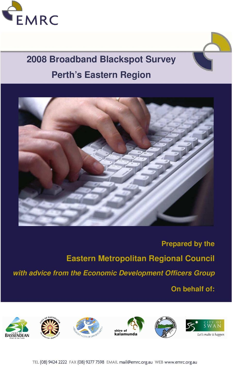 Metropolitan Regional Council with advice