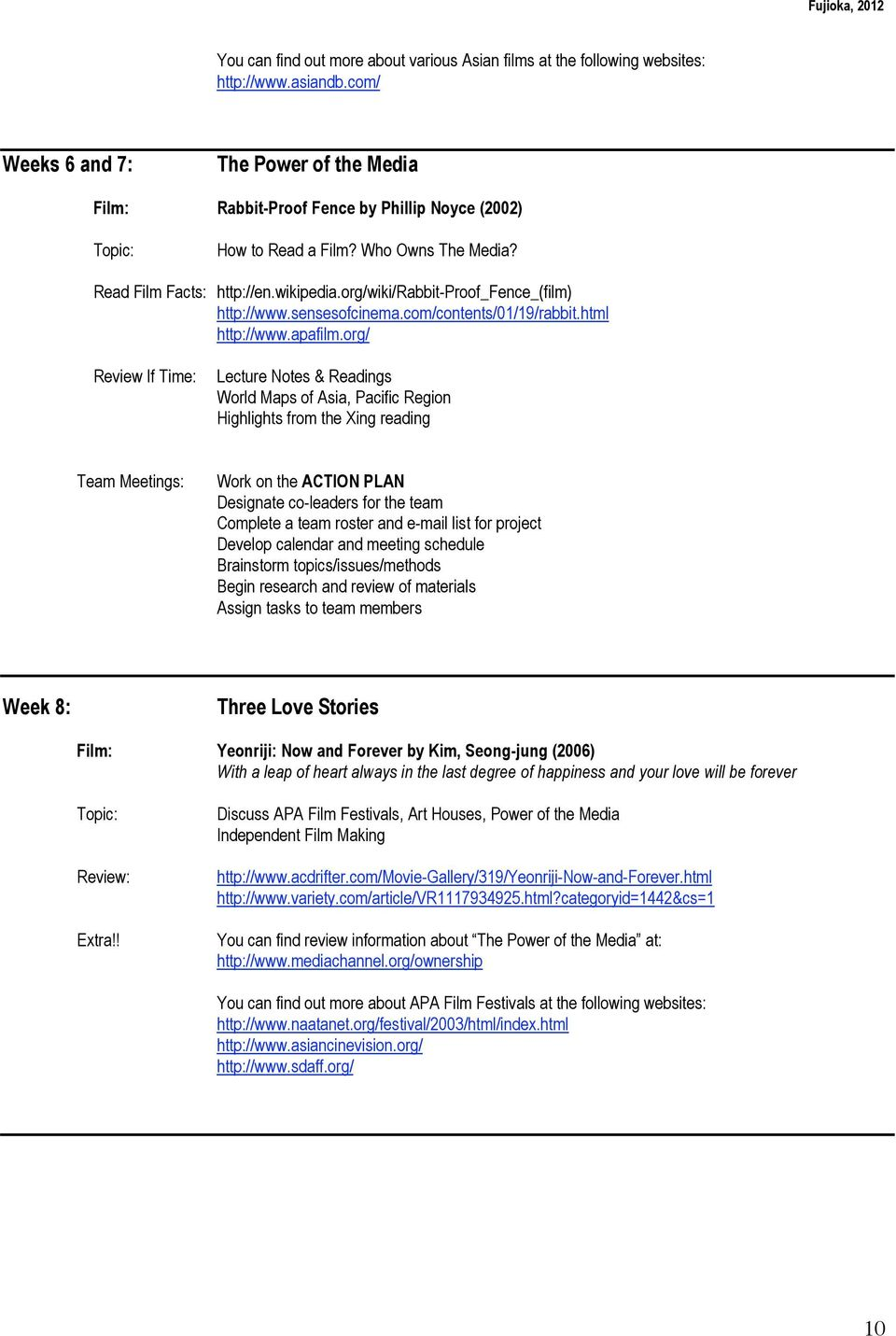 Asame 30 asians and asian americans through film 2012 fall semester orgwikirabbit prooffencefilm http fandeluxe Gallery