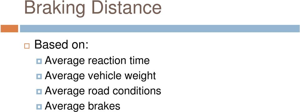 Average vehicle weight