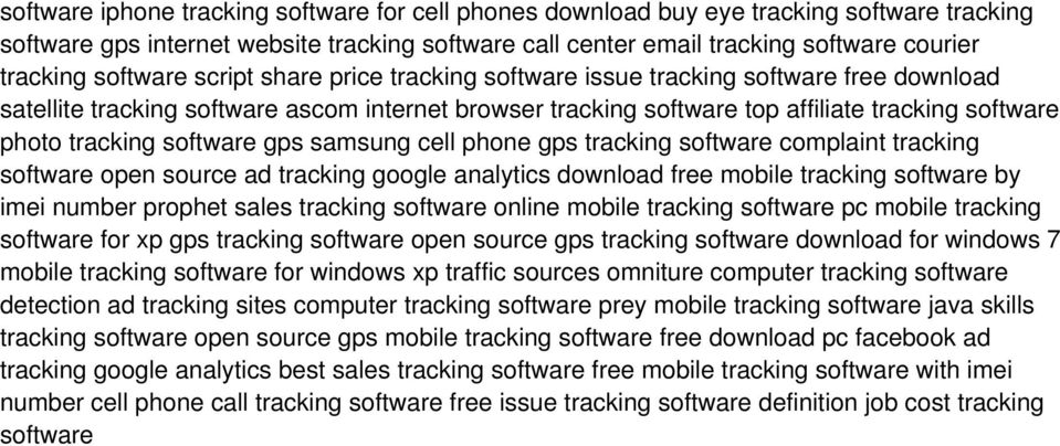 software gps samsung cell phone gps tracking software complaint tracking software open source ad tracking google analytics download free mobile tracking software by imei number prophet sales tracking