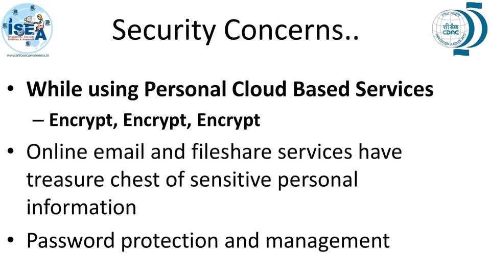 Encrypt, Encrypt Online email and fileshare services