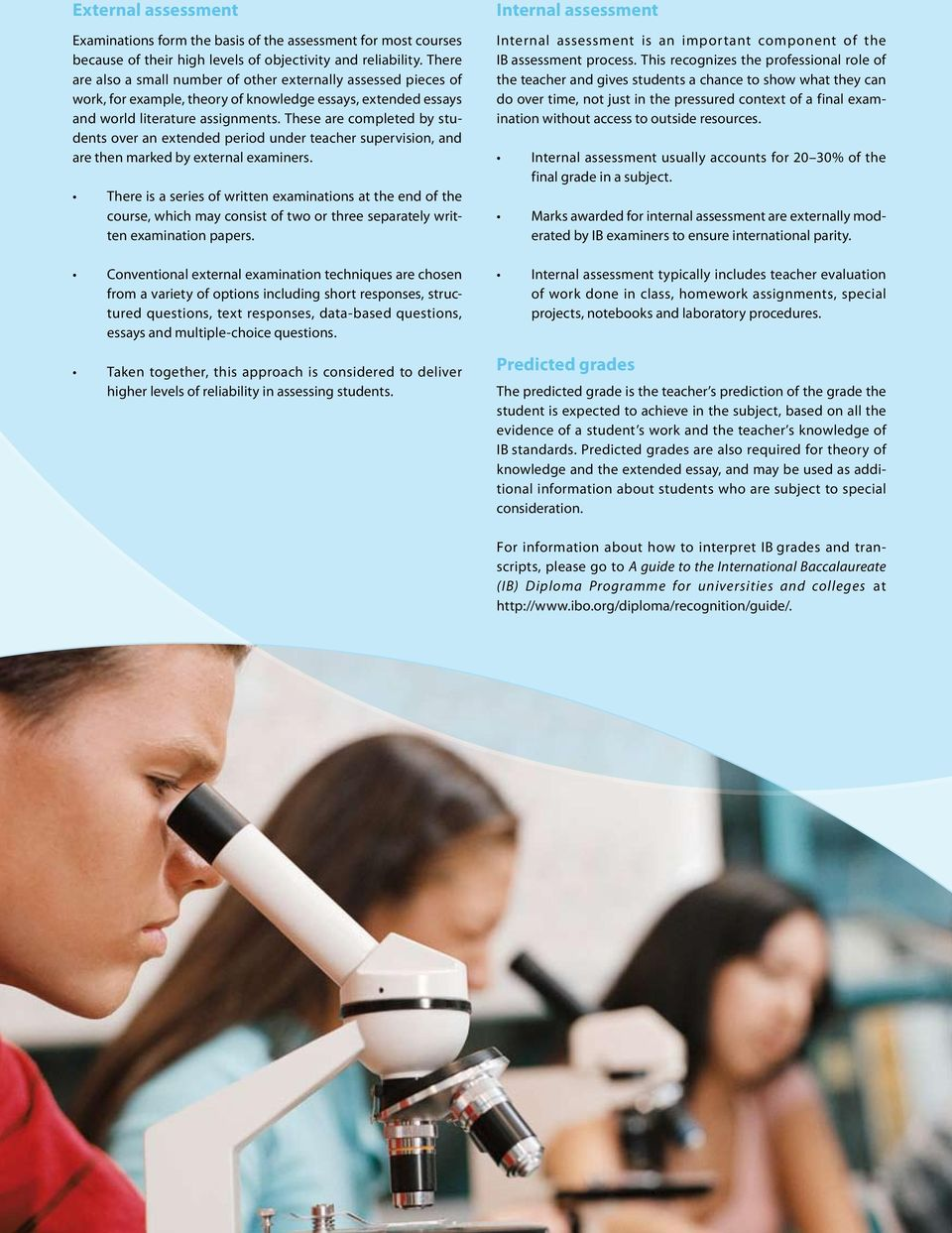 examine assess essays Assessing writing performance – level b1 writing assessment by examiners in the cambridge english: preliminary (pet), preliminary (pet) for schools and business preliminary exams (bec.