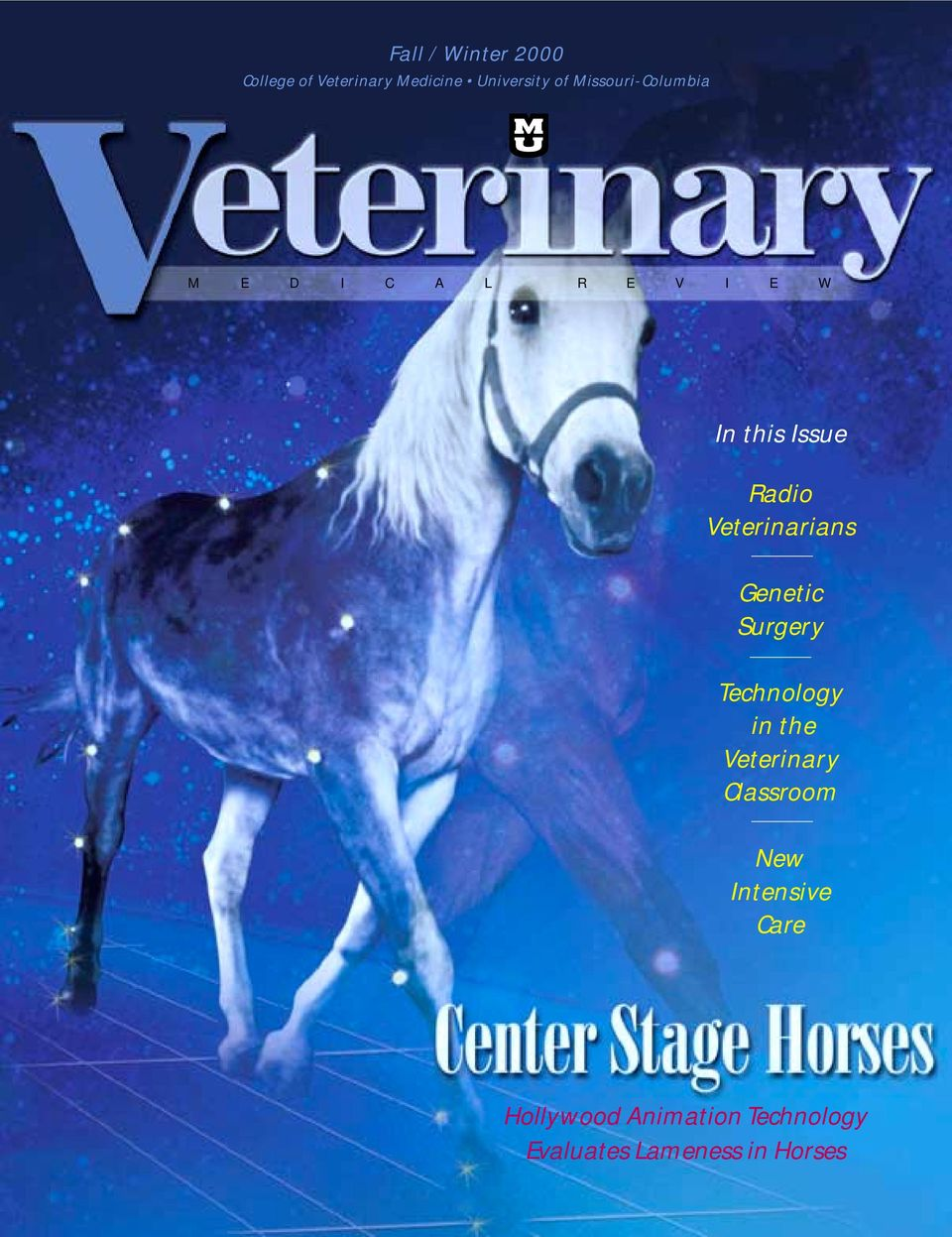 Veterinarians Genetic Surgery Technology in the Veterinary Classroom