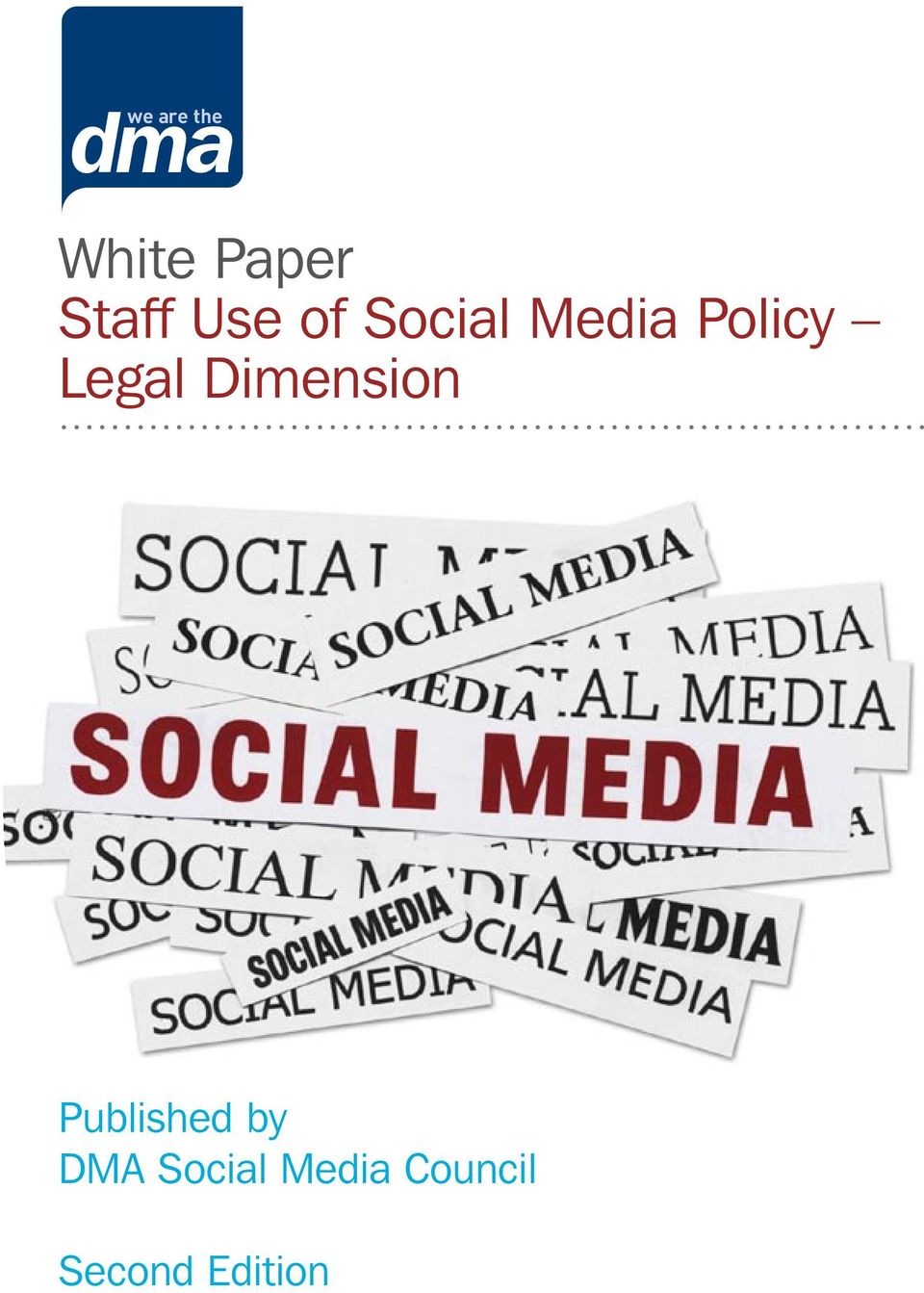 Policy Legal Dimension
