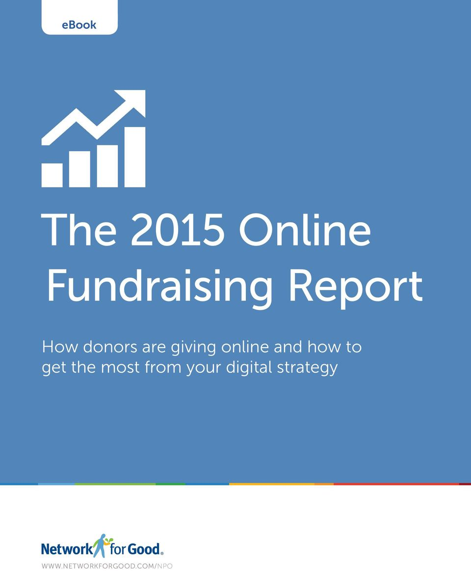 are giving online and how to