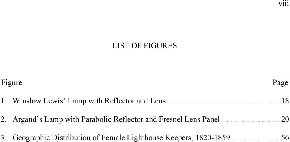 Woman S Work Female Lighthouse Keepers In The Early Republic