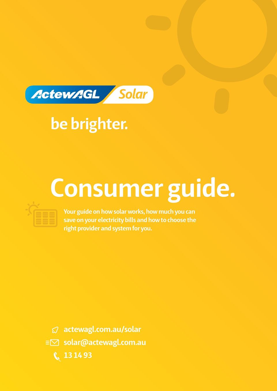on your electricity bills and how to choose the right