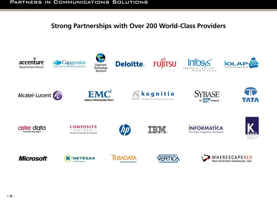 World-Class Providers PMS 200 Red PMS