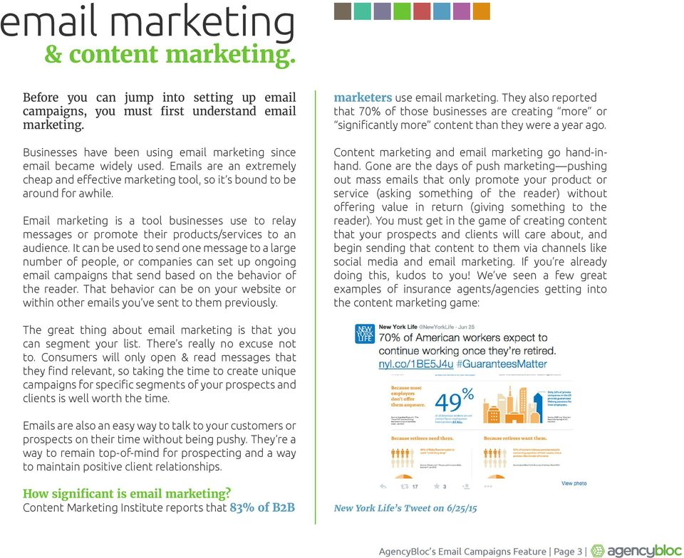 Email marketing is a tool businesses use to relay messages or promote their products/services to an audience.